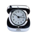 Square Travel Alarm Clock Secretary Gift Awards